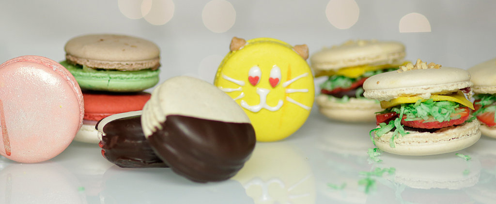 7 Ways You Can Make Macarons Even Cuter (No Baking Necessary!)