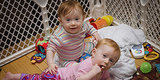 12 Lessons My Twins Taught Me In Their First 12 Months