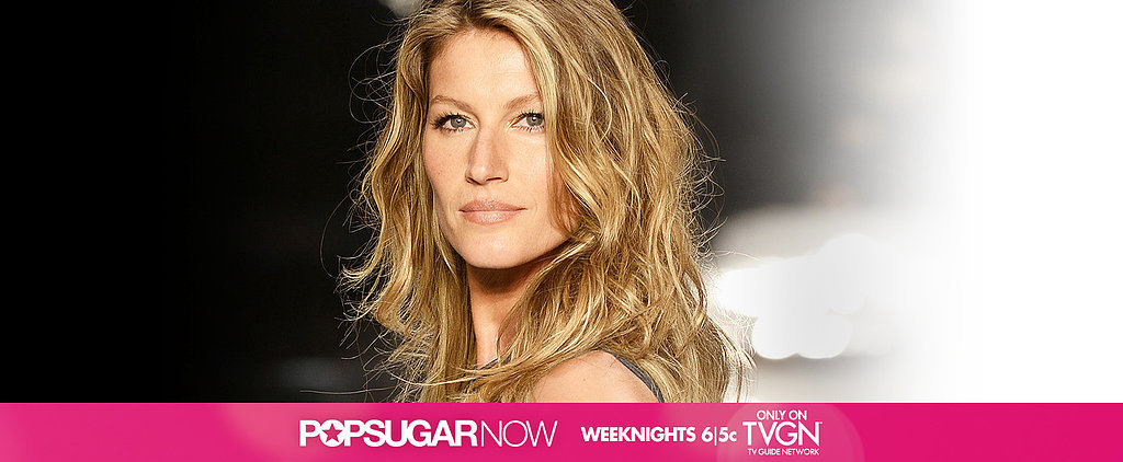 Tonight on TVGN: Gisele and Other Memorable Models in Movies