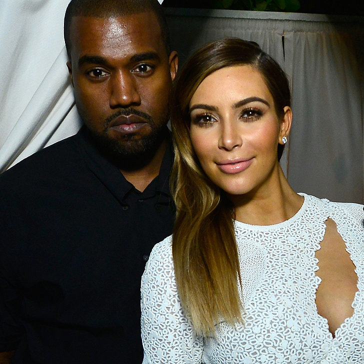 We've Got the Short List For Kim Kardashian's Wedding Gown Designer