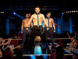 Magic Mike Sequel Is a Go - Check Out Its Cheeky Title