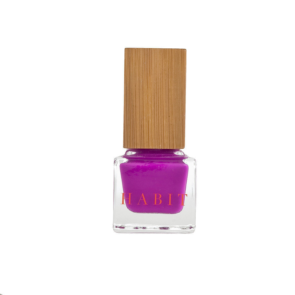 Habit Natural Nail Polish