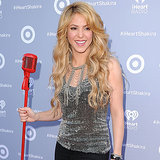 Shakira's Trainer Anna Kaiser on the Singer's Diet and Fitness Routine