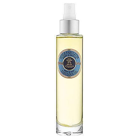 L'OCCITANE Body & Hair Fabulous Oil, Sephora