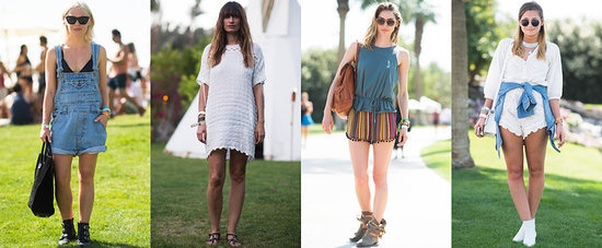 The Street Style Dispatch From Coachella and Beyond