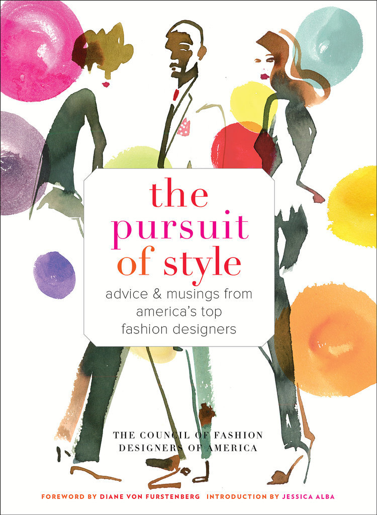 The Pursuit of Style Book