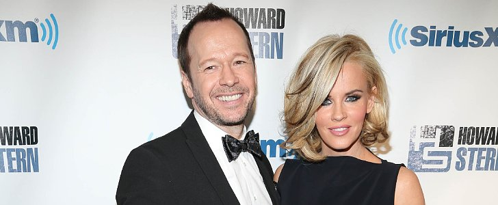Jenny McCarthy and Donnie Wahlberg Are Engaged — See Her Ring!