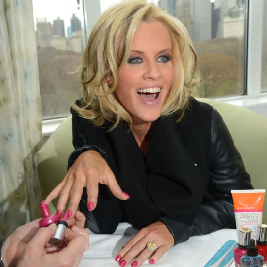 Jenny McCarthy Is Engaged! See Her Ring and More Star Sparklers