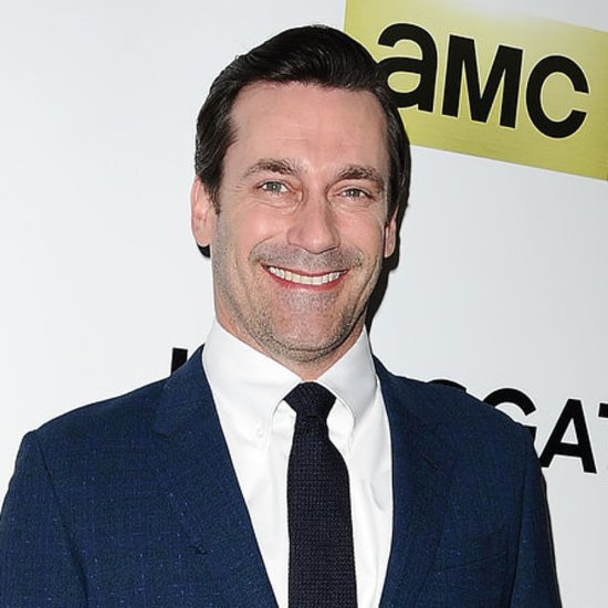Jon Hamm and Murray Get Emotional on Sesame Street