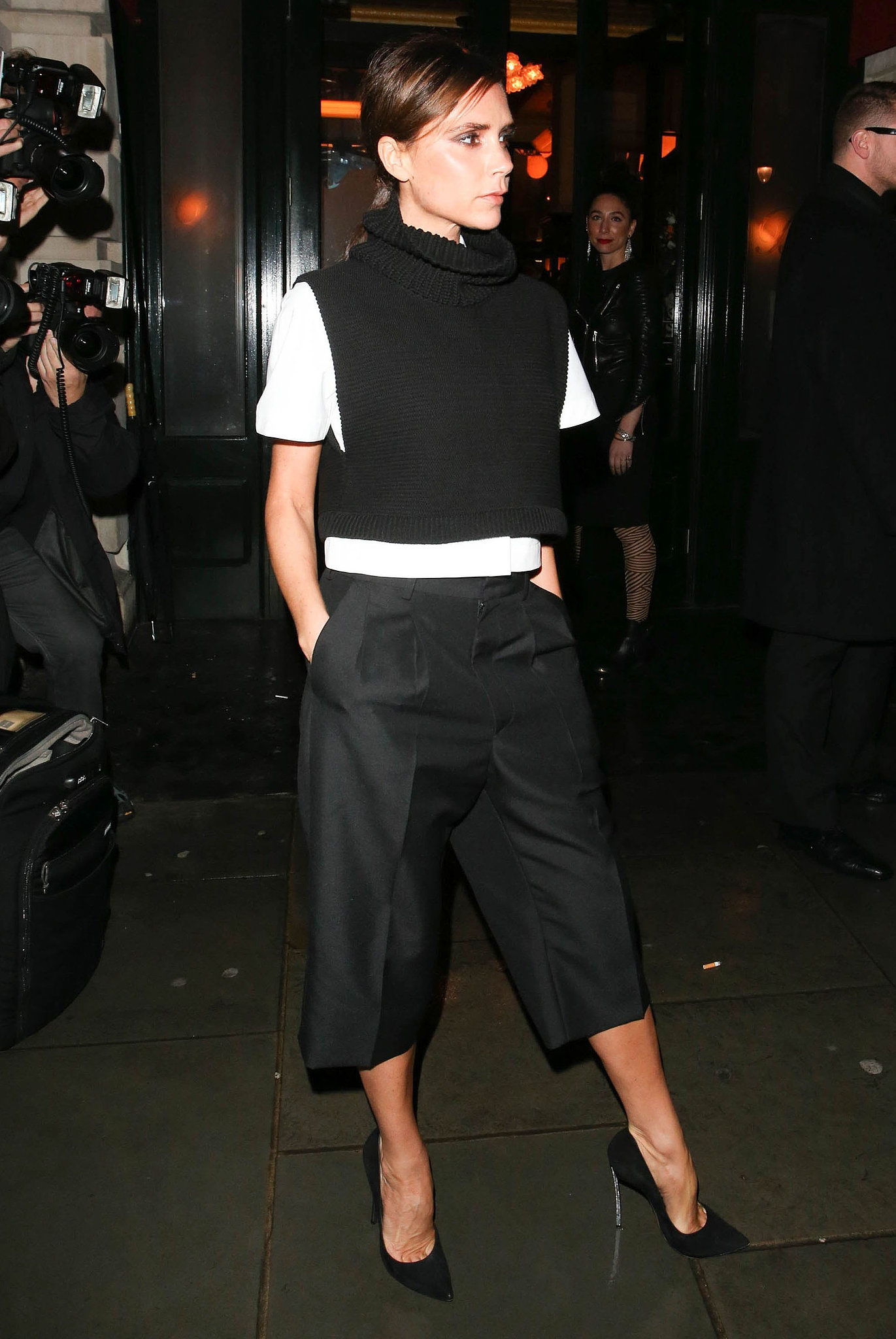 Victoria Beckham Style... Victoria Beckham Style