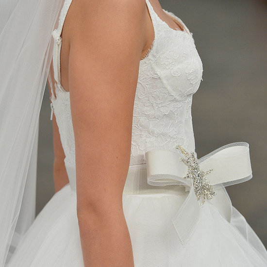 Spring 2015 Wedding Dress Details | Pictures