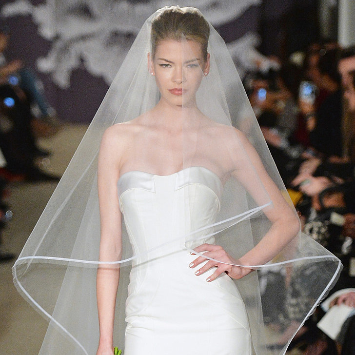 There Weren't Any Surprises at Carolina Herrera — and That's a Good Thing