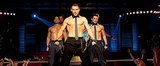 Channing Tatum's Going XXL For Magic Mike 2!
