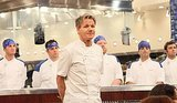 'Hell's Kitchen' Recap: The Kitchen's Hot, The Chefs Are Cold