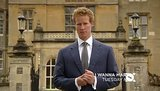 Here's a First Look at Fox's Fake Prince Harry Dating Show