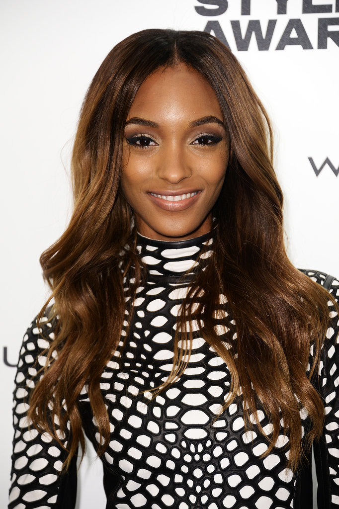 See Jourdan Dunn's First Commercial For Maybelline