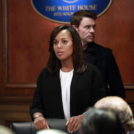 Peep Scandal's Most Stylish Looks of the Season Ahead of Tonight's Finale