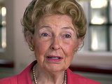 Not This Crap Again: Phyllis Schlafly Says Women Should Be Paid Less So We Find Husbands