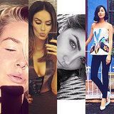 Inspiring Celebrity Instagram: Lara Bingle, Phoebe Tonkin