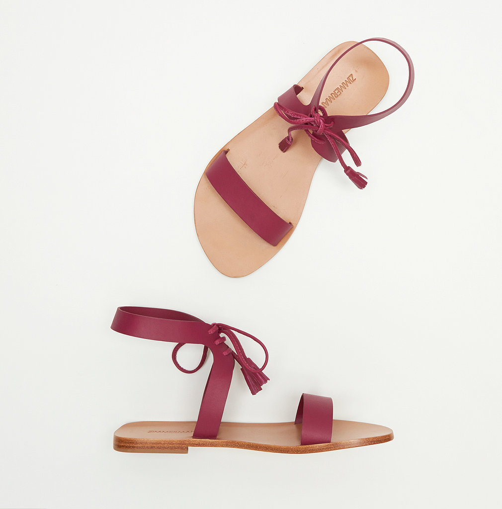 Zimmermann Sandals