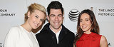 "Why Was Poor Max Greenfield ""Alone and Scared"" in Upstate New York?"