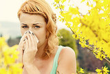 Beauty Tips For Spring Allergies