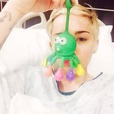 How Is Miley Cyrus Coping With Hospitalization?
