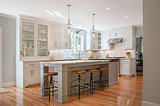 Kitchen of the Week: Warm and Industrial in New Hampshire (7 photos)