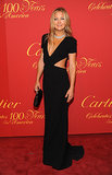 Kate Hudson in Rachel Roy at Cartier 100th Anniversary Celebration