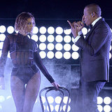 Beyonce and Jay Z on Tour Together | Video