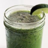 Healthy Green Juice Recipe From Dr. Oz