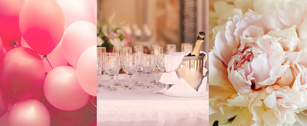 The Ultimate Bridal Shower Checklist!