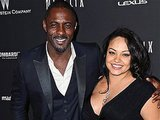 Idris Elba Is A Dad Again!