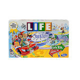 The Game of Life Then