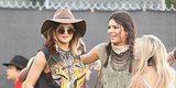 One Weekend At Coachella Wasn't Enough For Kendall & Kylie