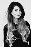 "Zoella on Being ""Queen of Haul Vloggers,\"" Her Teenage Fans, and More"