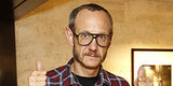 Terry Richardson Accused Of Offering Photo Shoot For Sex