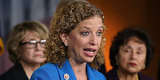 Debbie Wasserman Schultz: Democrats Have 2014 Advantage Over GOP 'Extremists'