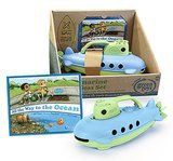 Green Toys Safe Seas Sets