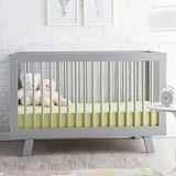 Babyletto Hudson Three-in-One Convertible Crib