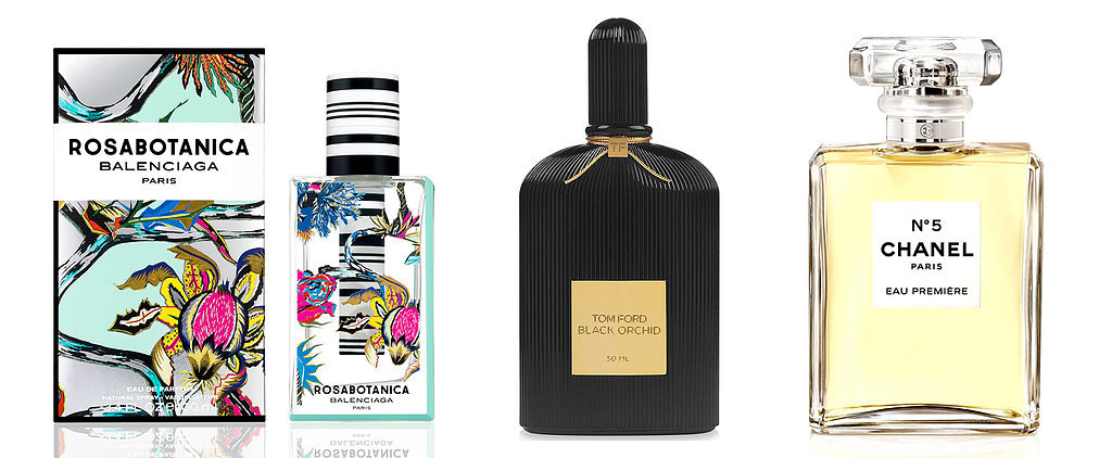 Find the Perfect Fragrance For Your Age