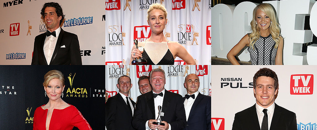 Who Will Win the 2014 Gold Logie?