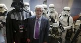 George Lucas 'Is a Consultant' on 'Star Wars: Episode VII,' Says Disney Chief