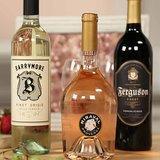 Best Celebrity Wines