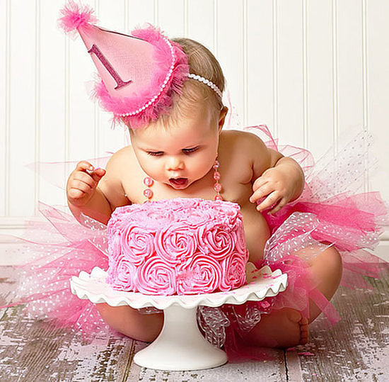 50 Beautiful Birthday Cake Ideas For Girls