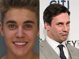 Jon Hamm Calls Justin Bieber A Shithead Who Can't Work A Washing Machine