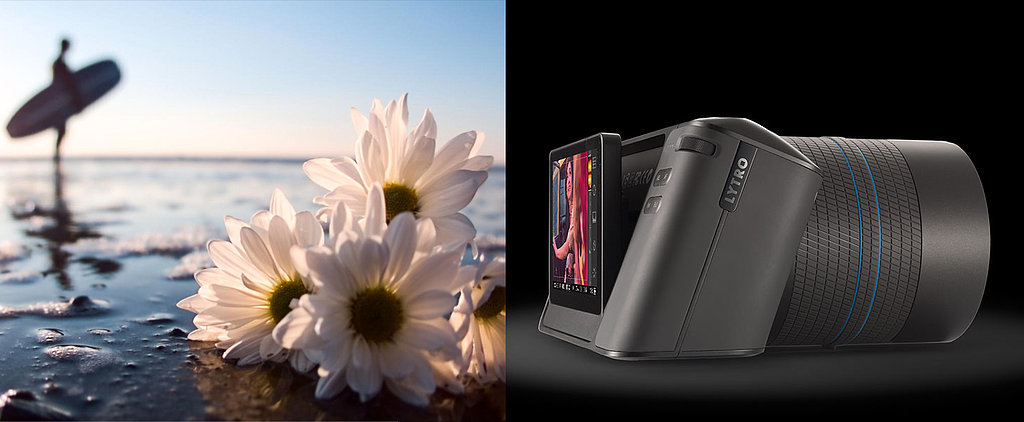Lytro's Illum Can Do Something No Other Advanced Camera Can