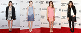 See the Best Dressed Celebs at the Tribeca Film Festival
