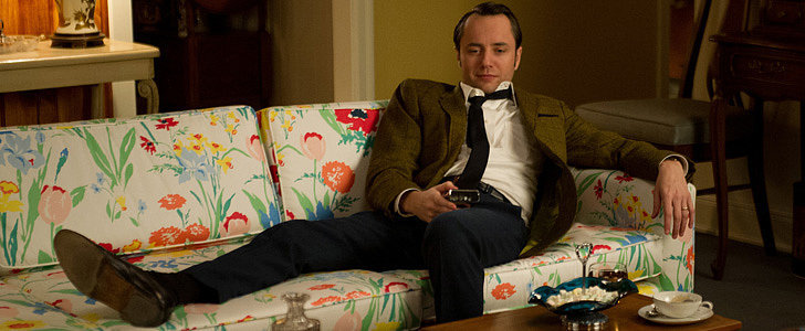 What's Been Playing on Mad Men's TV Sets?