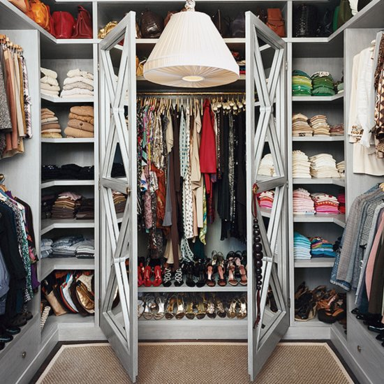 POPSUGAR Shout Out: Transform Your Closet